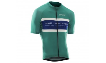 Maillot Basque Country Cycling Man