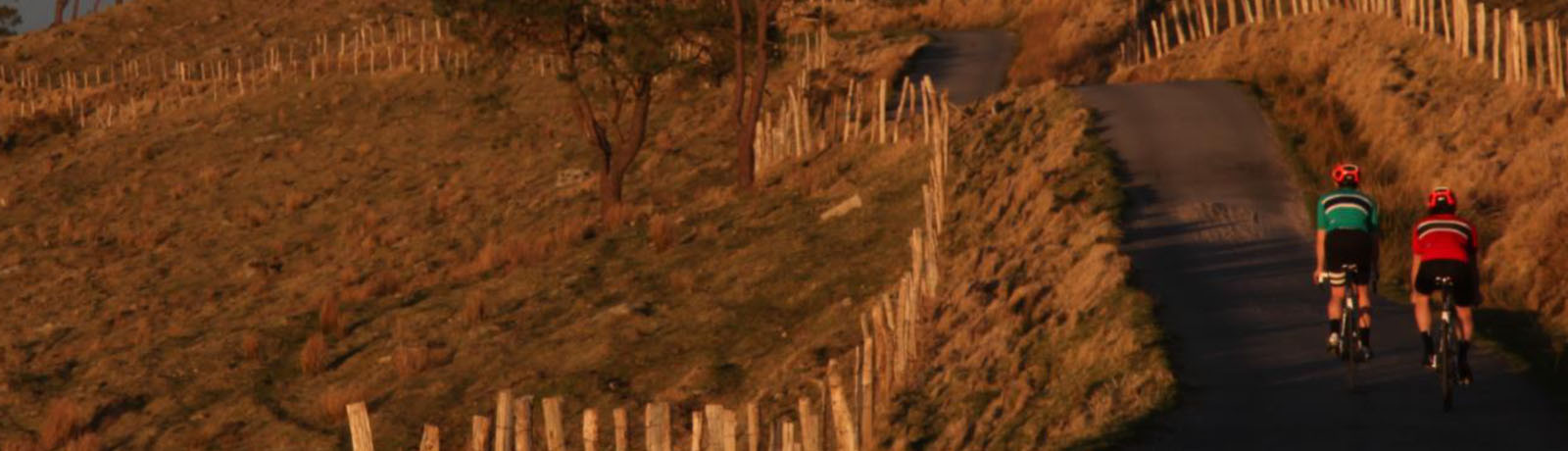 BASQUE COUNTRY cycling experience (5 days)
